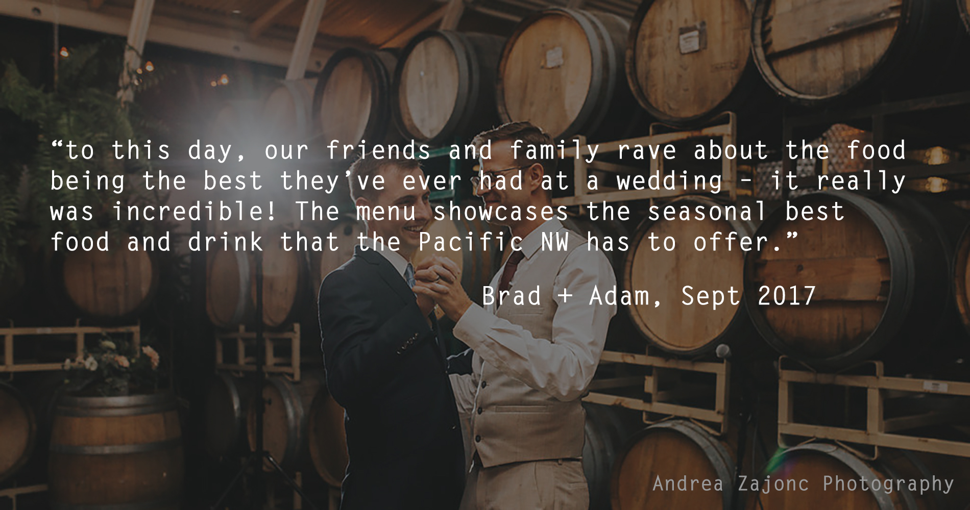 Andrea_Zajonc_Photography_2_-_Weddings_Wedding_Events_Design_Wedding_Cake_Corporate_Business_Meeting_Sales_Training_Event_Marketing_Oregon_Portland_Adventure_Winery_Taproom_Event-Space_Dinner_Party_Restaurant